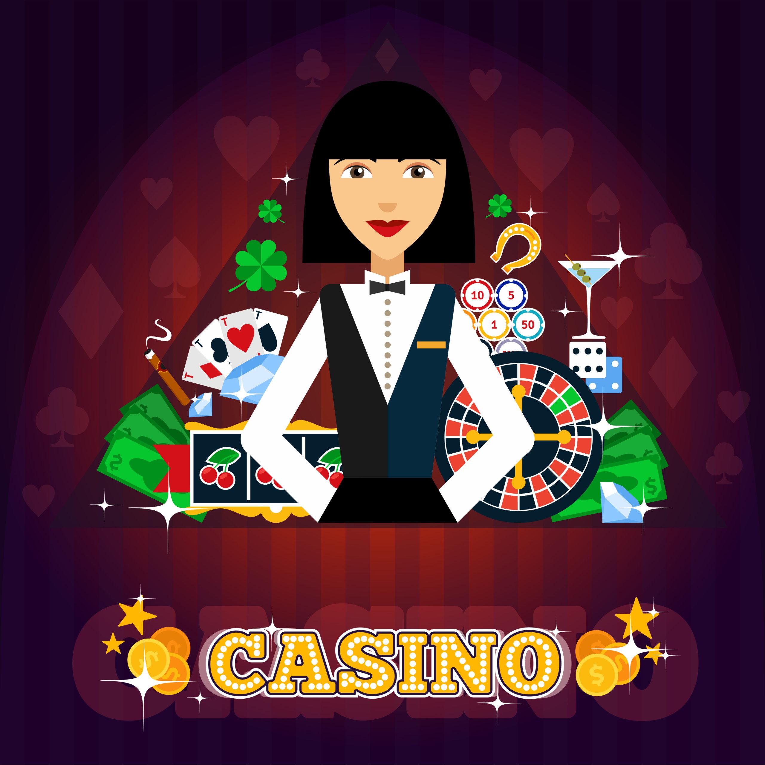 casino online con live dealer